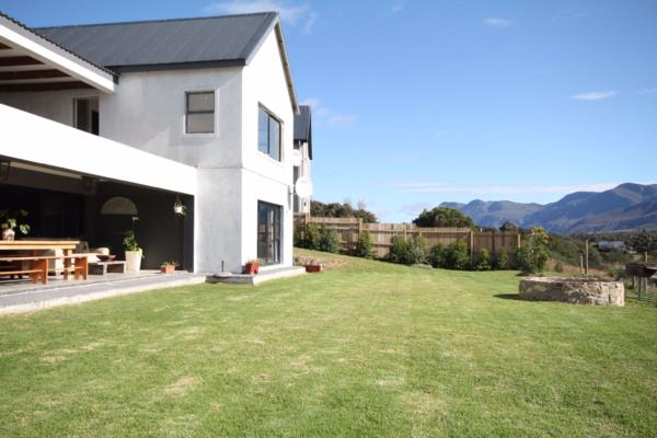 7 bedroom house for sale in Stanford