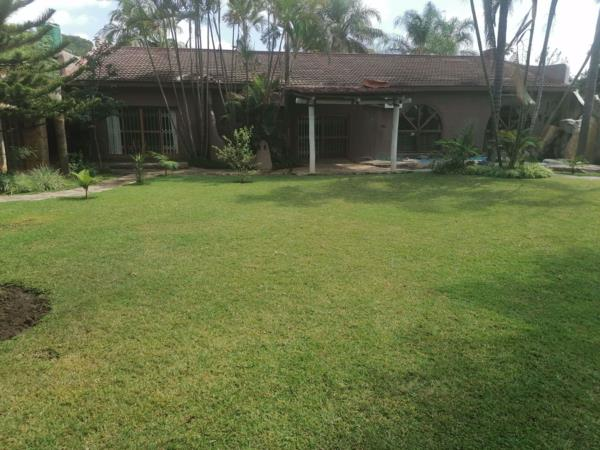 5 bedroom house to rent in Woodlands (Zambia)
