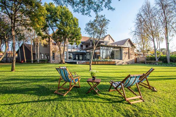 4 bedroom security estate home for sale in Midstream Estate
