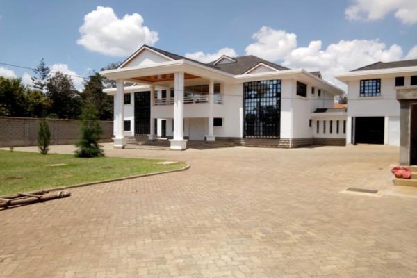 House for sale in Karen (Kenya)