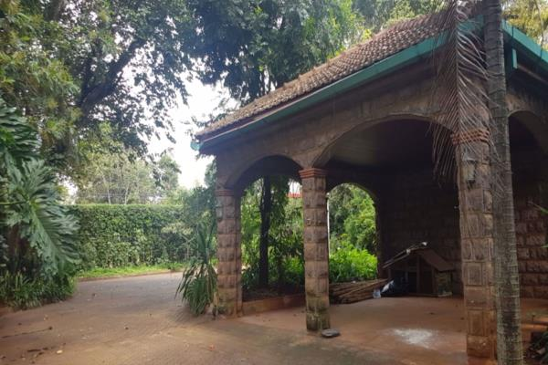 5 bedroom house to rent in Rosslyn (Kenya)