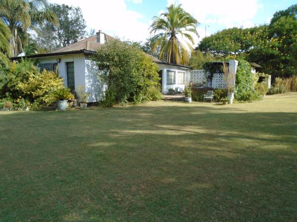 3 bedroom house for sale in Highlands (Zimbabwe)
