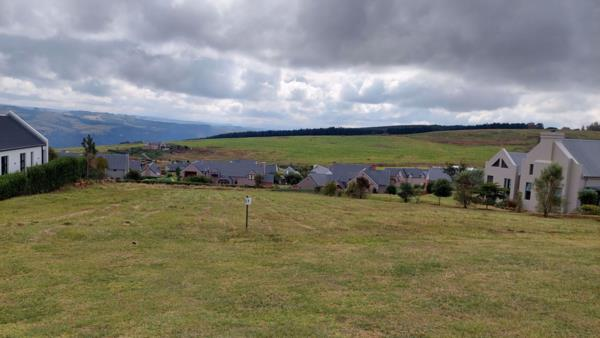 1800 m² vacant land for sale in Hilton Rural