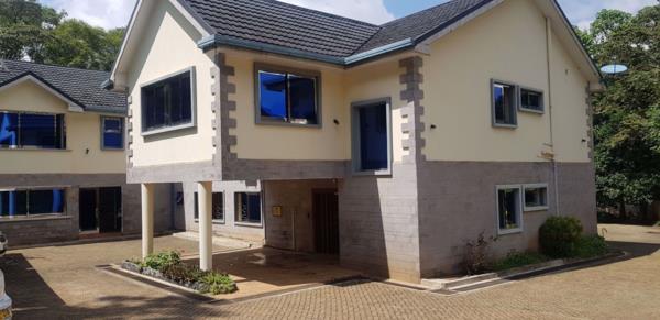 Commercial office for sale in Riverside (Kenya)