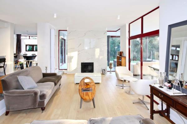 4 bedroom house to rent in Morningside (Sandton)
