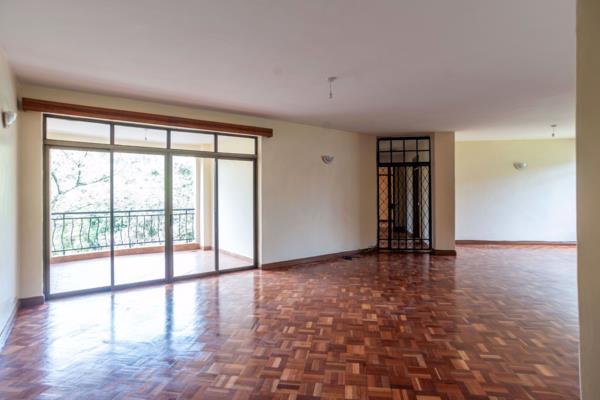 3 bedroom apartment for sale in Riverside (Kenya)
