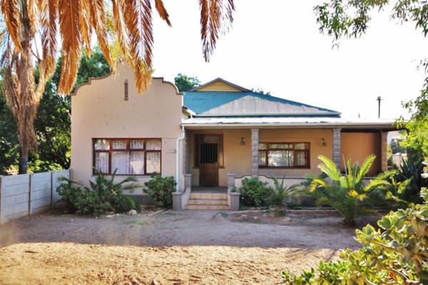 6 bedroom house for sale in West Bank (Oudtshoorn)