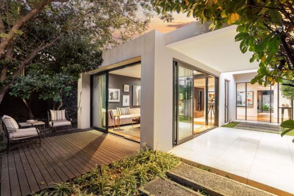 2 bedroom house for sale in Parkhurst