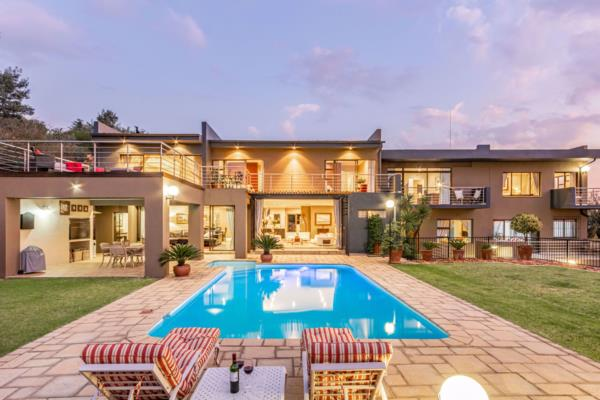 6 bedroom house for sale in Northcliff (Johannesburg)