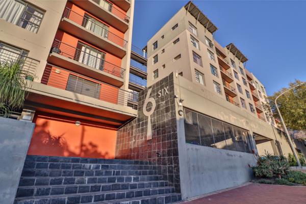 2 bedroom apartment for sale in Zonnebloem