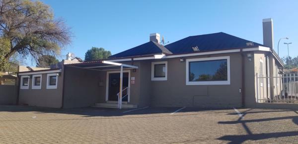 Commercial business for sale in Westdene (Bloemfontein)