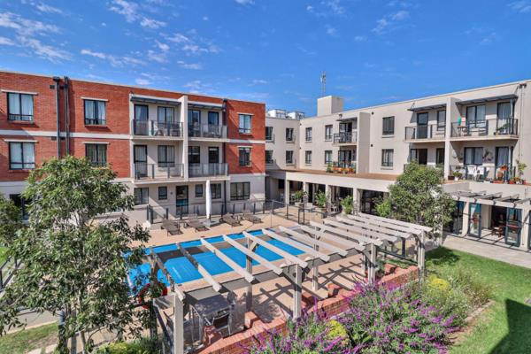 1 bedroom apartment for sale in Pinelands (Cape Town)