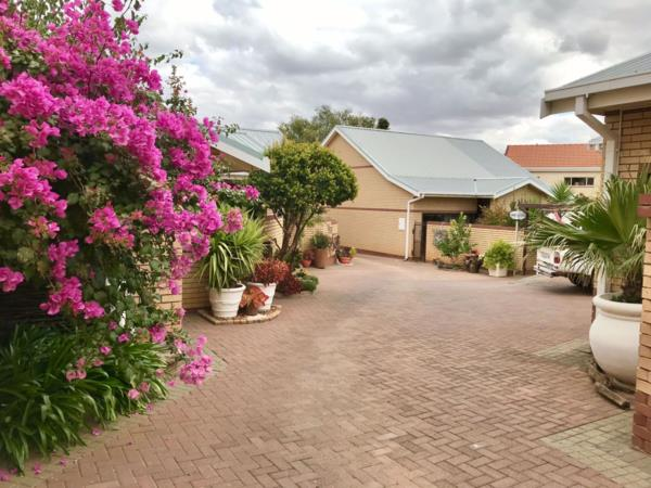 House for sale in Westdene (Bloemfontein)
