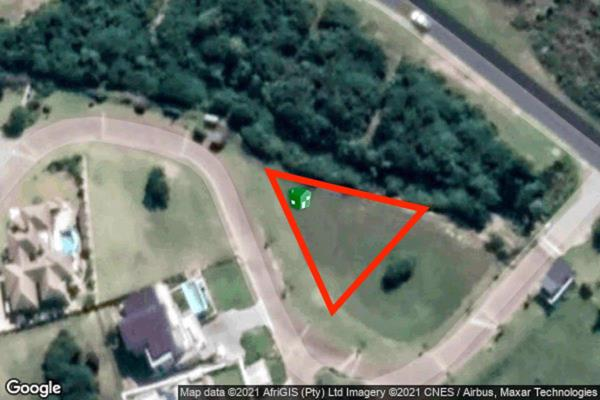 929 m² residential vacant land for sale in Whale Rock