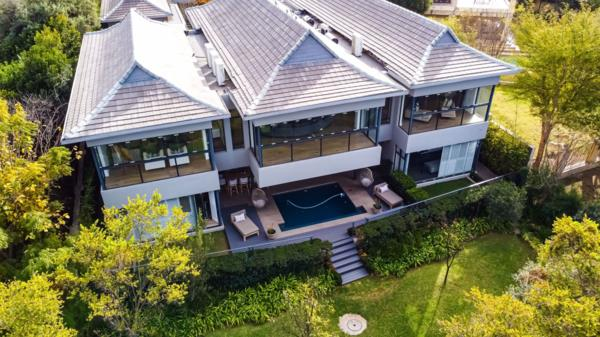 5 bedroom house for sale in Dainfern Valley Estate