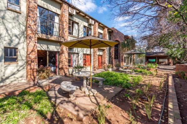 15 bedroom house for sale in Beyers Park