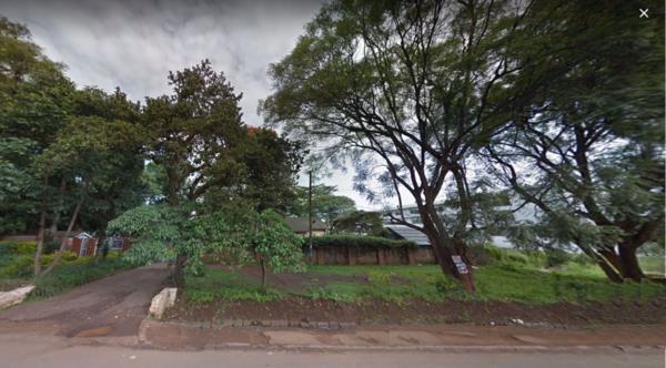 0.88 acres commercial vacant land for sale in Lavington (Kenya)