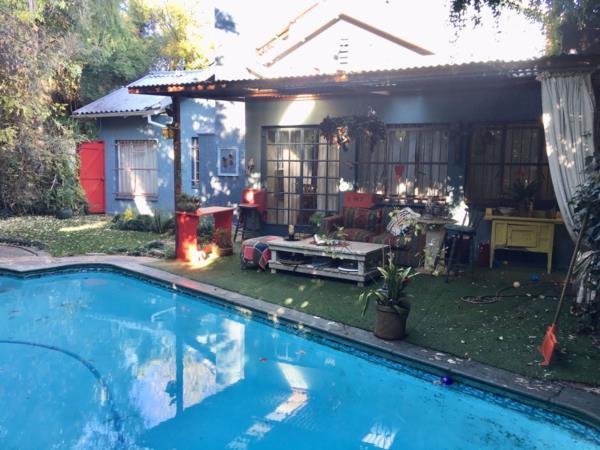 8 bedroom house for sale in Westdene (Bloemfontein)