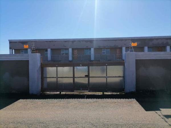 16 bedroom double-storey apartment for sale in Mthatha
