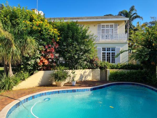 5 bedroom house for sale in Glenwood (Durban)