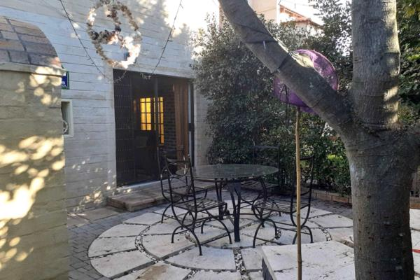 2 bedroom garden cottage to rent in West Beach (Blouberg)