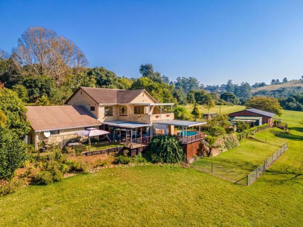4 bedroom house for sale in Hillcrest (Upper Highway)