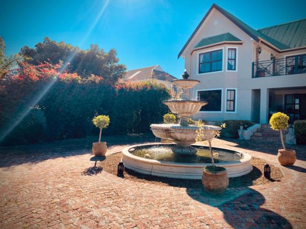5 bedroom house for sale in Zevendal