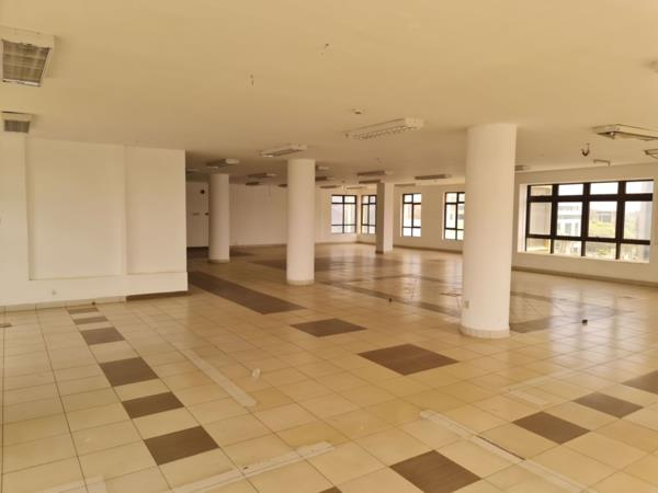 278 m² commercial office to rent in Upper Hill (Kenya)