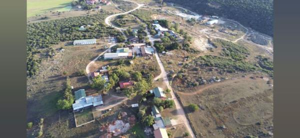 155.22 hectare commercial vacant land for sale in Despatch