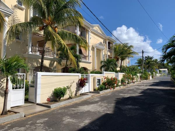 3 bedroom apartment for sale in Trou aux Biches (Mauritius)