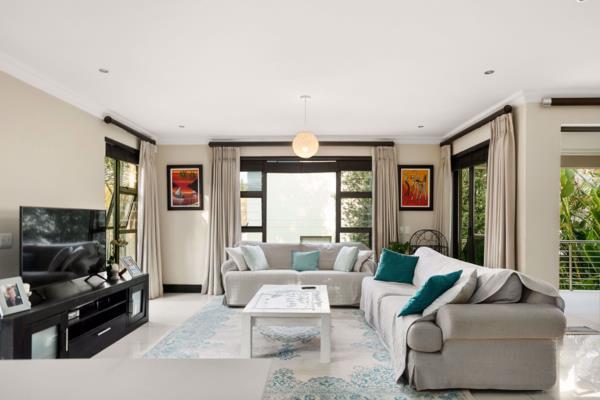 4 bedroom cluster house to rent in Edenburg (Rivonia)