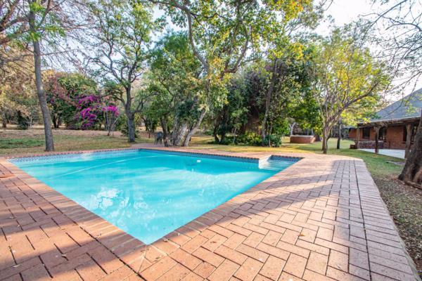 155.56 hectare game farm for sale in Cullinan (Pretoria North)