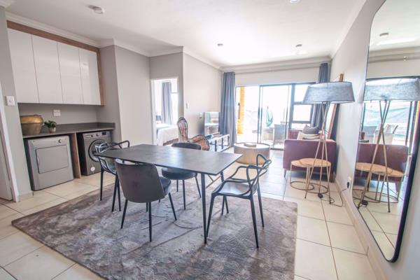 2 bedroom apartment for sale in Six Fountains