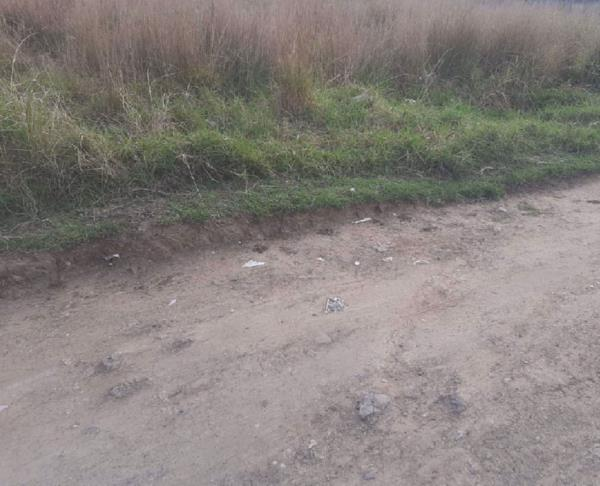 848 m² vacant land for sale in Southernwood (Mthatha)