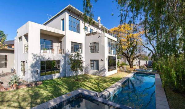 House for sale in Craighall Park