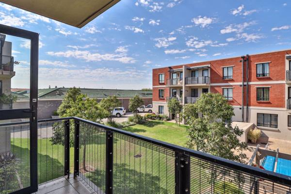 2 bedroom apartment for sale in Pinelands (Cape Town)