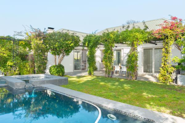 4 bedroom house for sale in Newlands (Cape Town)