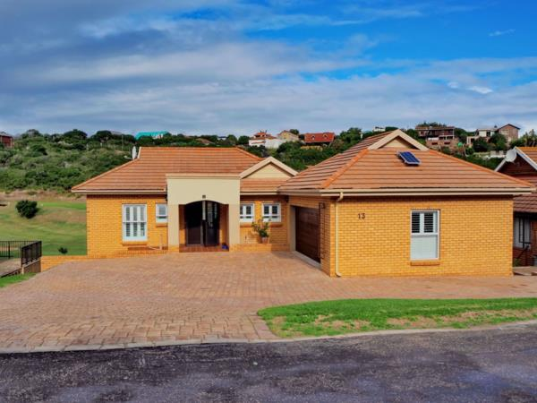 4 bedroom house for sale in Dolphin Creek