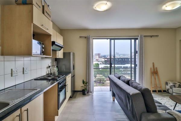 1 bedroom apartment for sale in Zonnebloem