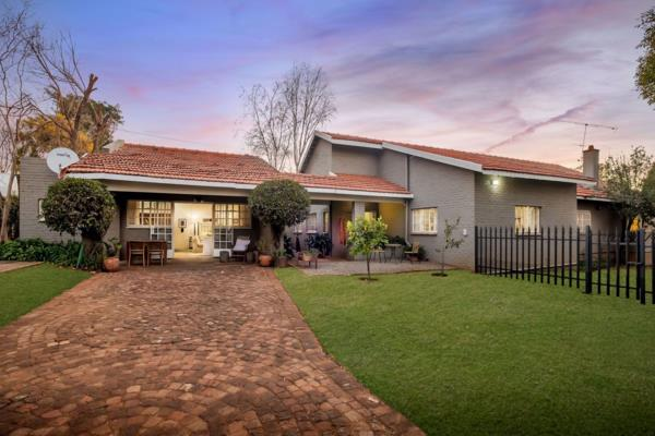 4 bedroom house for sale in Parkview