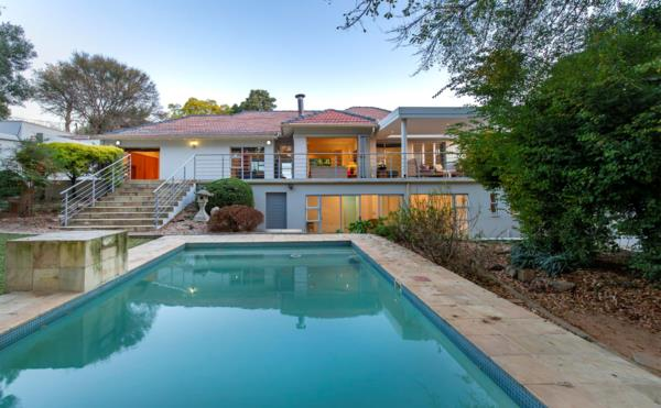3 bedroom house for sale in Craighall Park