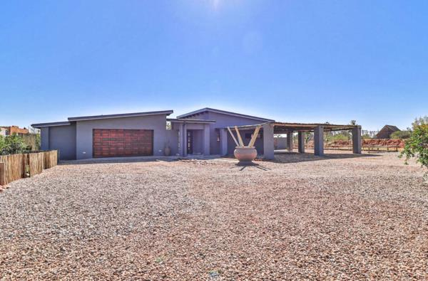 5 bedroom house for sale in Mjejane Game Reserve