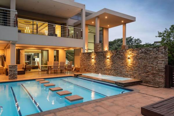 7 bedroom house for sale in Simbithi Eco Estate
