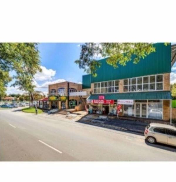 Commercial business for sale in Rynfield