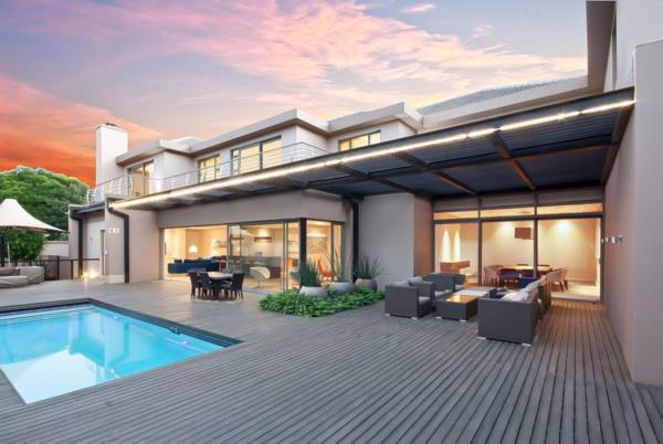 5 bedroom house to rent in Morningside (Sandton)