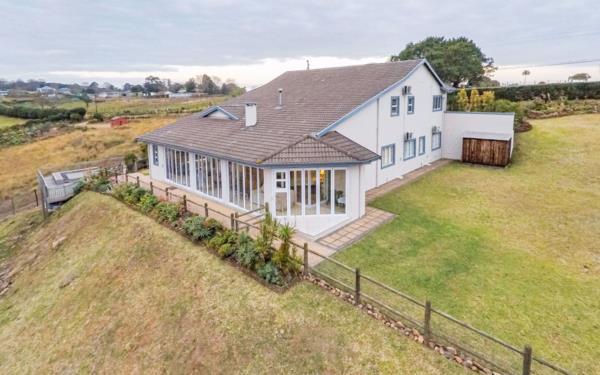 7 bedroom house for sale in Summerveld