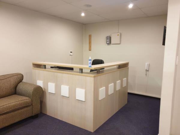 112 m² commercial office for sale in Boksburg