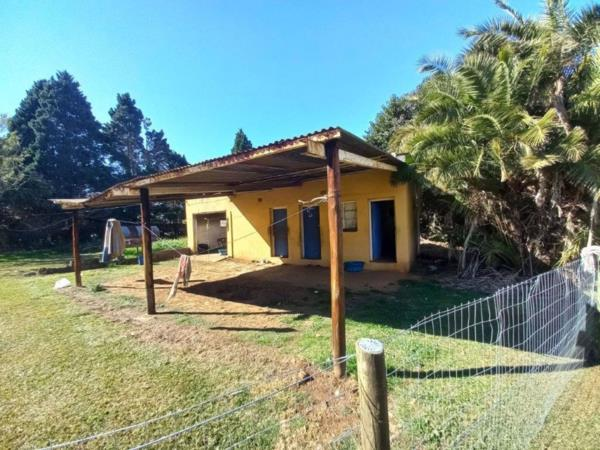 1300 m² vacant land for sale in Merrivale