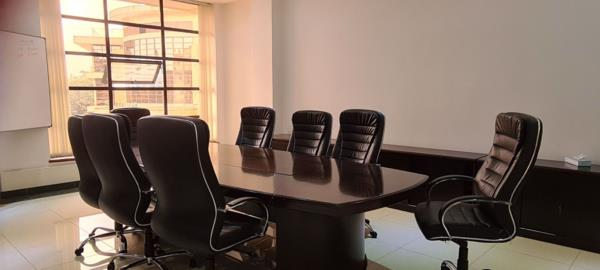 228 m² commercial office to rent in Lower Kabete (Kenya)