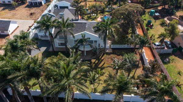 House for sale in Northwood (Zimbabwe)